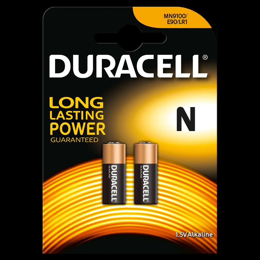 Pilas especiales de duracell para todos tus dispositivos for Tamanos de pilas