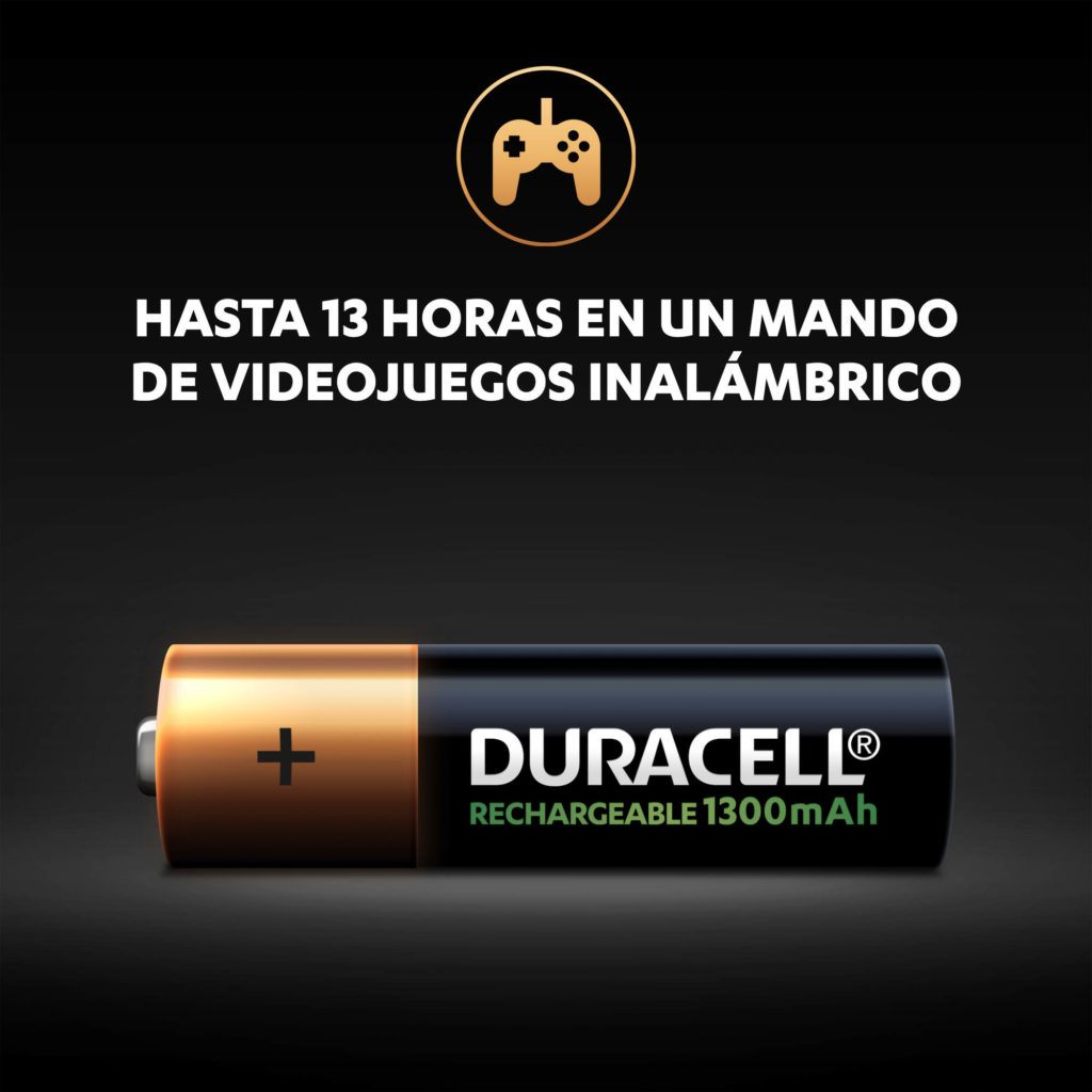 Duracell rechargeable_AA-1300MAH